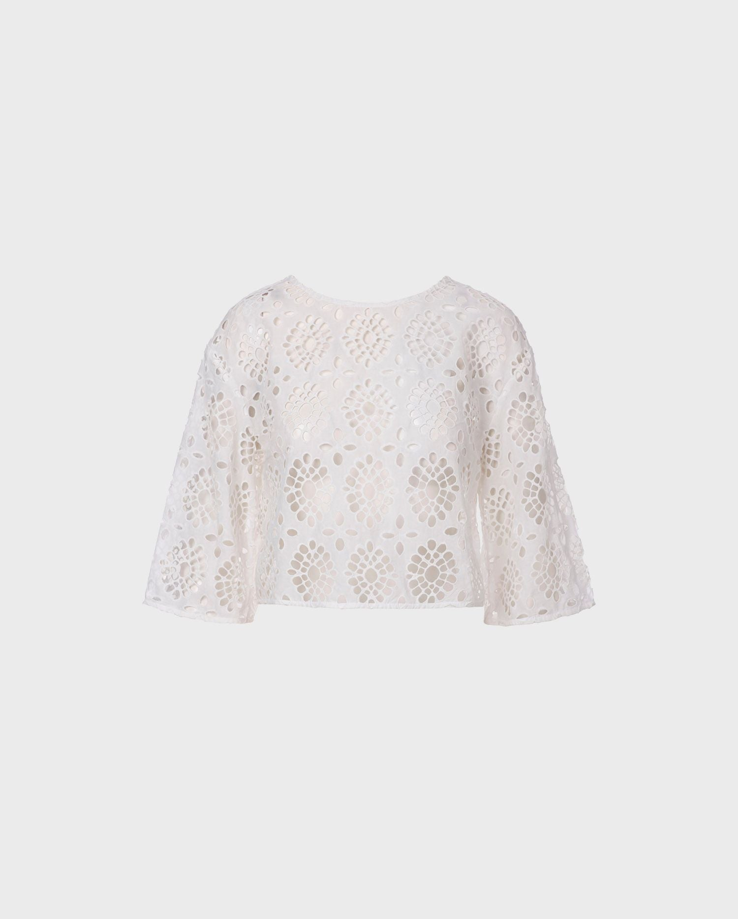Anne Fontaine Calys Top
